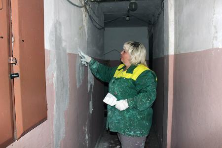 190 подъездов отремонтировано в Коломенском городском округе