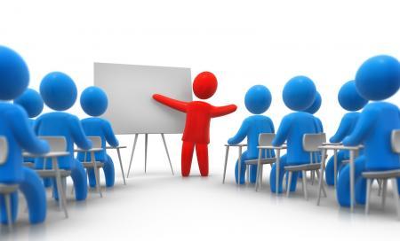 Консультационный семинар