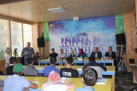 В Коломне прошел семинар по адаптации мигрантов