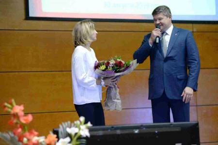 Коломенские педагоги провели традиционную августовскую педагогическую конференцию
