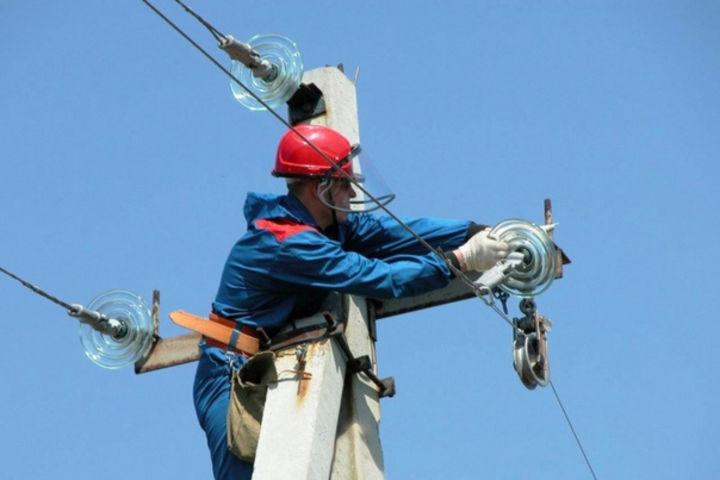 Новости Коломны   Плановые отключения электроэнергии в Коломенском городском округе в сентябре Фото (Коломна)   iz zhizni kolomnyi