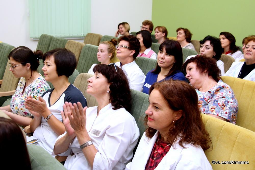 Новости Коломны   Коломенский перинатальный центр отметил свое двухлетие Фото (Коломна)   iz zhizni kolomnyi meditsina v kolomne