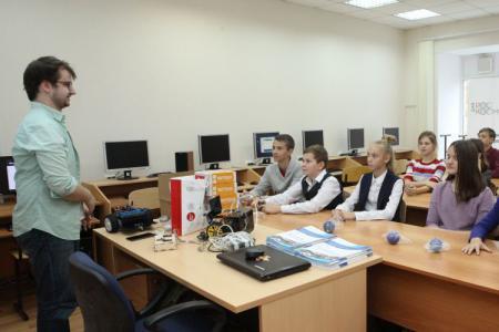 Коломенское предприятие приняло участие в V Всероссийской молодёжной научно-практической конференции, организованной «Роскосмосом»