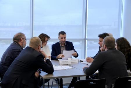 Более 500 предпринимателей с начала года приняли участие в «круглом столе» Мособлгаз