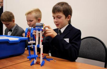 Федеральные образовательные центры «Точка роста» открылись в трех сельских школах Коломенского городского округа