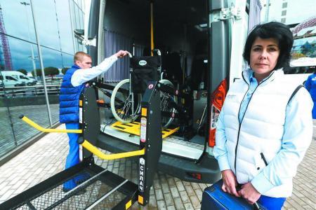 Коломенским сельским жителям помогут добраться в городские поликлиники