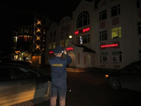 Баженов: в 8 муниципалитетах Подмосковья за неделю по предписаниям Госадмтехнадзора восстановлено освещение