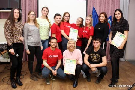 Волонтеры Коломны вышли на «Территорию риска»