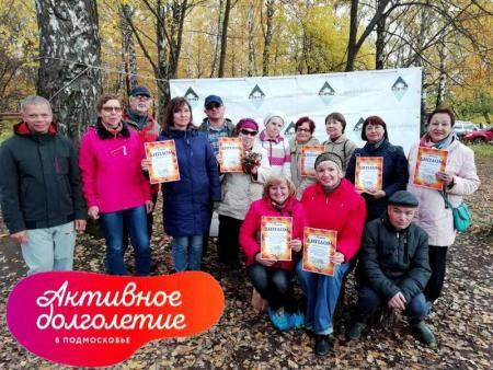 Клуб «Активное долголетие» приглашает старшее поколение коломенцев на занятия