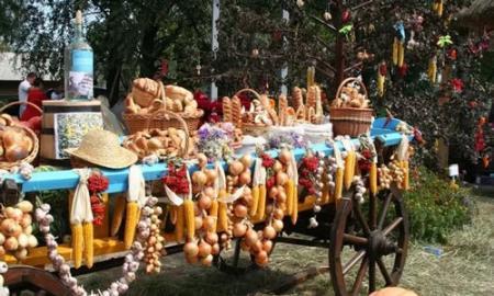 Информация о свободных местах проведения ярмарок в ноябре 2019 г. на территории Коломенского г.о.