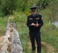 Баженов: За неделю по предписанию Госадмтехнадзора устранено 19 повреждений теплотрасс в 11 муниципалитетах Подмосковья