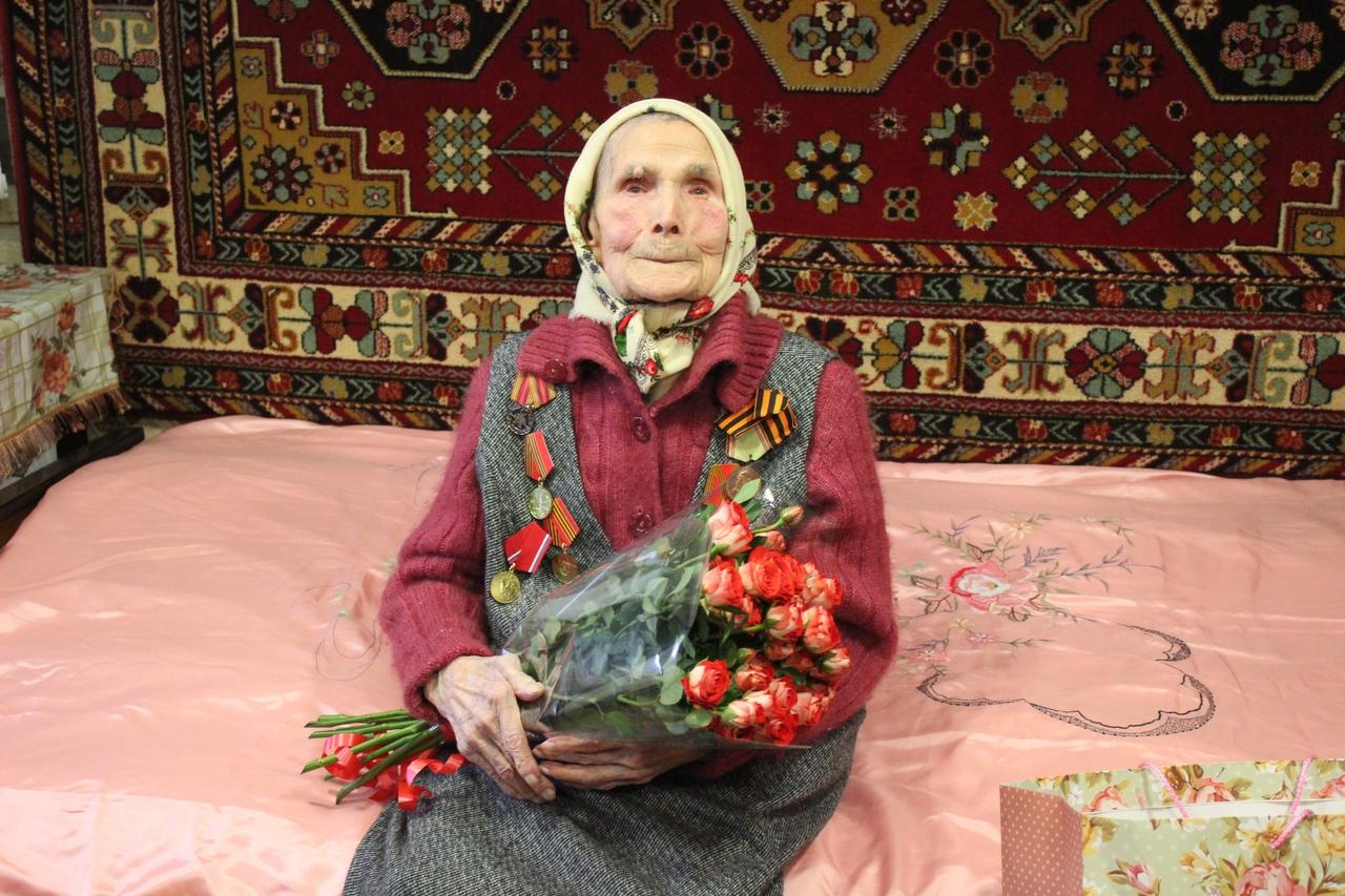 Новости Коломны   Старейшая жительница Коломенского городского округа – Клавдия Егоровна Жаринова скончалась в возрасте 107 лет Фото (Коломна)   iz zhizni kolomnyi