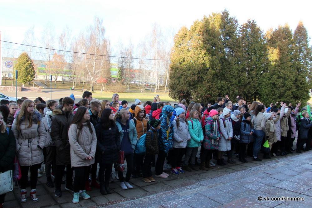 Юных коломенцев призвали соблюдать правила перехода проезжей части