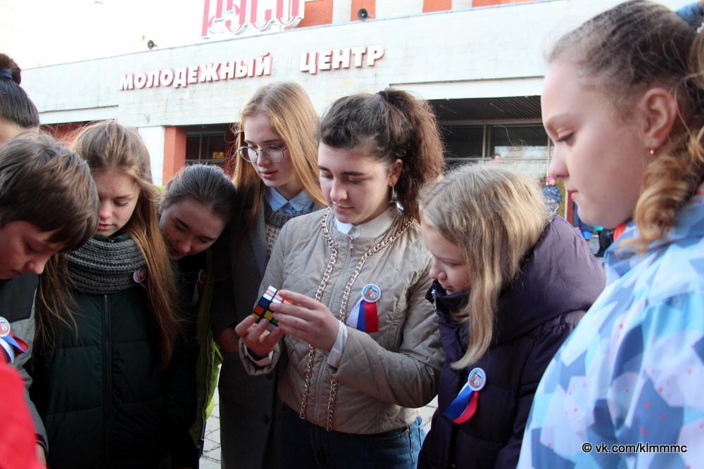 Новости Коломны   Юных коломенцев призвали соблюдать правила перехода проезжей части Фото (Коломна)   iz zhizni kolomnyi