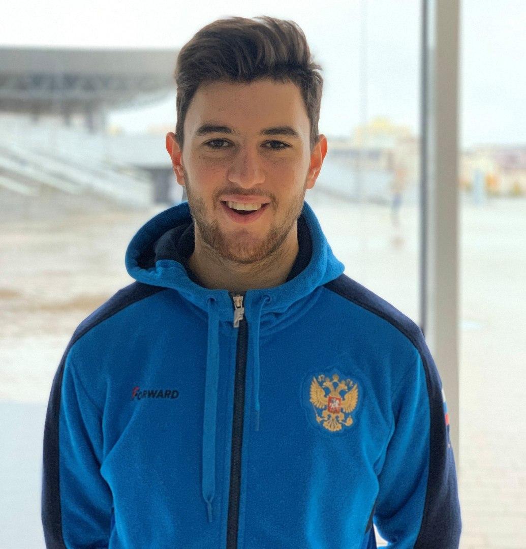 Коломенский спортсмен завоевал серебряную медаль на  I этапе Кубка мира по конькобежному спорту среди юниоров