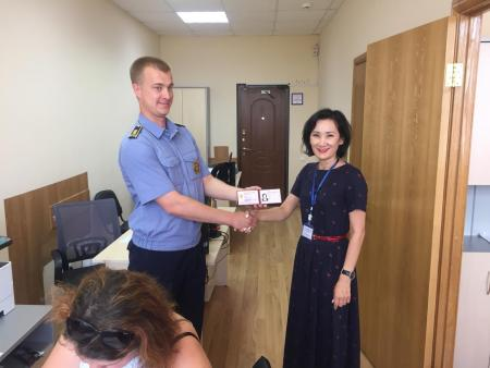 Баженов: более 2200 нарушений чистоты помогли устранить внештатники Госадмтехнадзора в Подмосковье