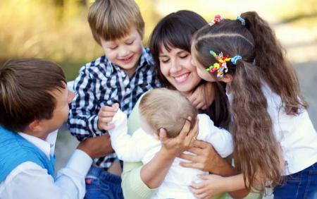 Какие льготы имеют многодетные семьи в Московской области