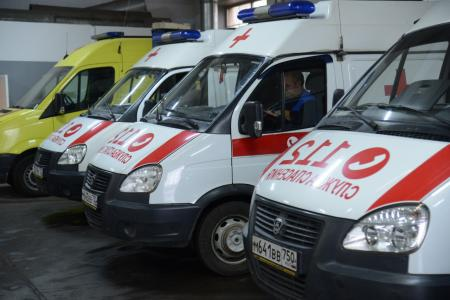 Коломенская подстанция скорой медицинской помощи оснащена современными компьютерными системами «103» и «112»