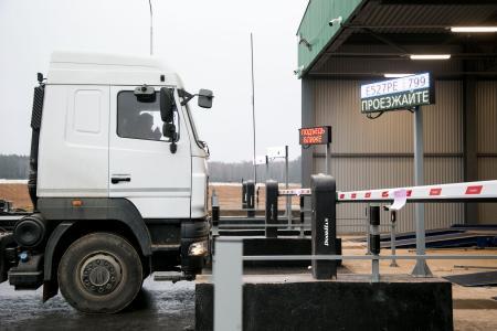 Мусор с контейнерных площадок Коломенского городского округа принимает КПО в Мячково