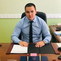Данилов Артем Сергеевич