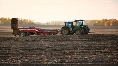 Коломенский городской округ сохраняет темпы ввода земель в сельскохозяйственный оборот