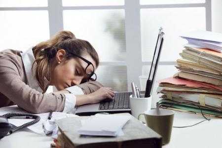 Что такое хроническая усталость и как с ней бороться рассказали врачи Подмосковья