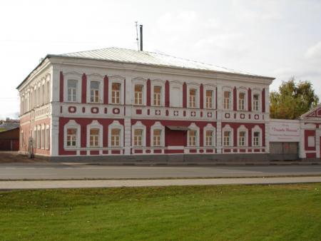 Библиотека имени Лажечникова станет информационно-краеведческим центром
