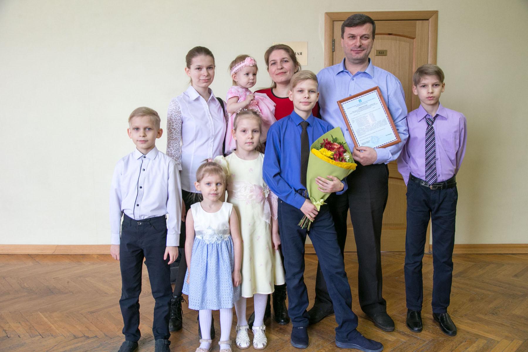 Новости Коломны   Пять коломенских семей  улучшат свои жилищные условия благодаря губернаторской программе Фото (Коломна)   iz zhizni kolomnyi
