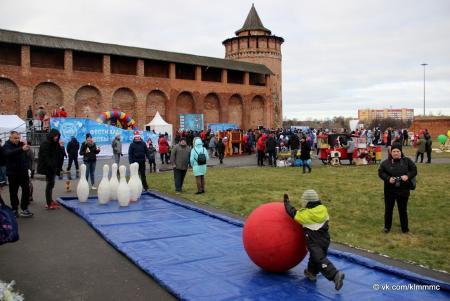 Более 30 мероприятий провели молодежные центры Коломенского округа в январские праздничные дни