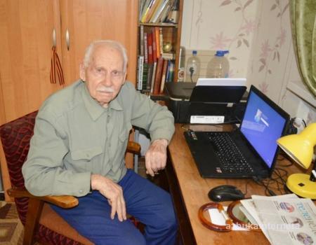 Коломенец стал призером конкурса «Спасибо Интернету-2019»