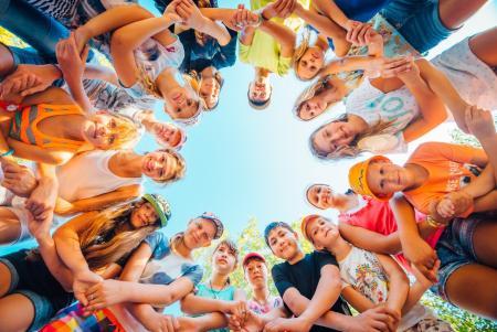 Жители сельской местности Коломенского городского округа могут подать заявление на путевки в детские лагеря, начиная с февраля