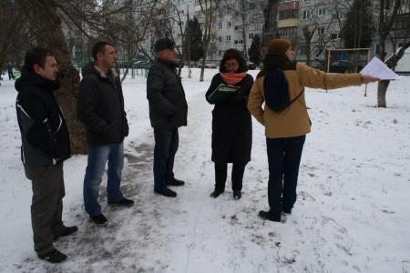 Благоустройство дворов в Коломенском городском округе будет согласовано с пожеланиями жителей