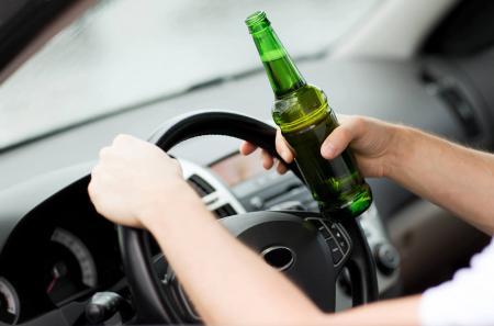 Об ужесточении наказания за «пьяные» ДТП