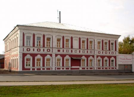 Библиотеку имени Лажечникова преобразуют в информационно-краеведческий центр