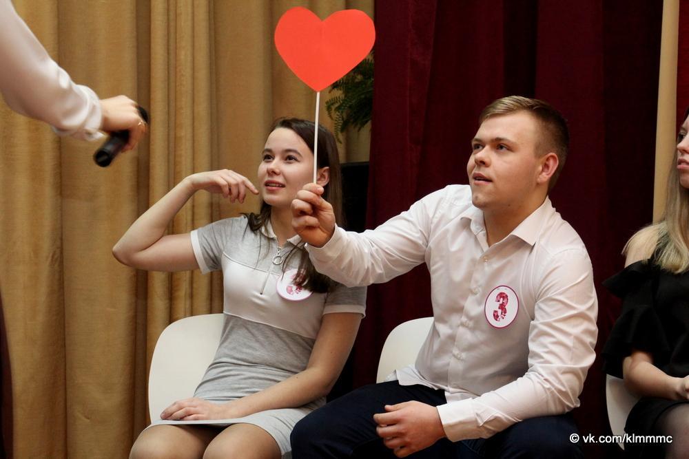 Новости Коломны   В преддверии Дня всех влюбленных в Аграрном колледже выбрали идеальную пару Фото (Коломна)   iz zhizni kolomnyi