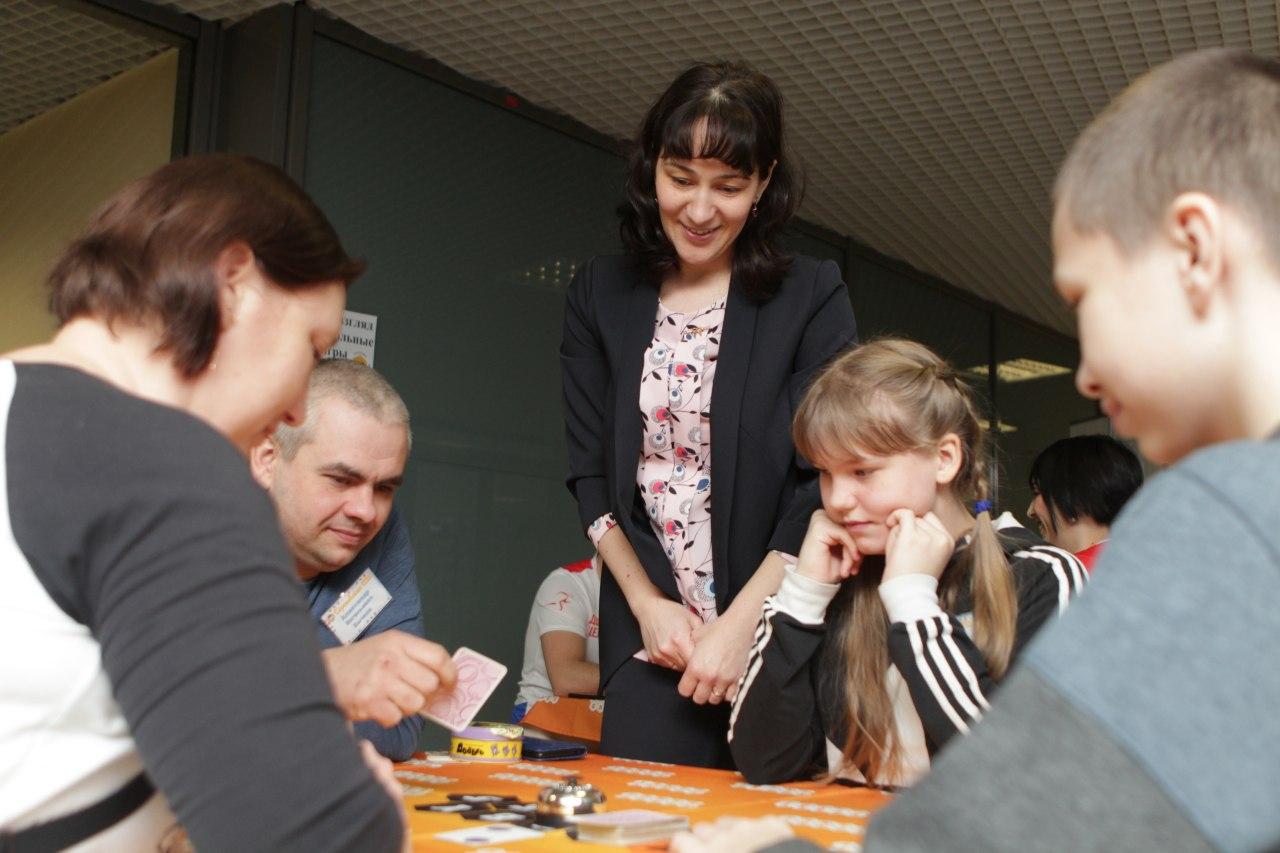 Первый семейный форум прошел в Коломенском городском округе