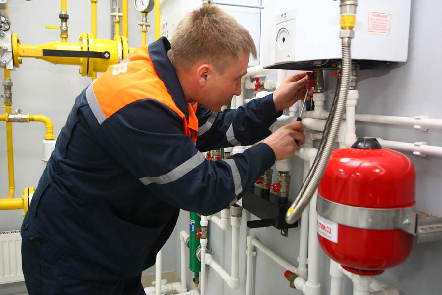 Новости Коломны   Ветеранам бесплатно заменят газовое оборудование Фото (Коломна)   iz zhizni kolomnyi