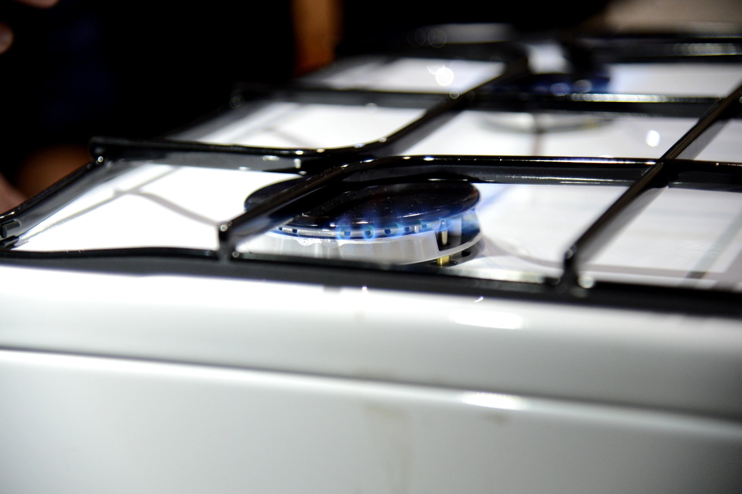 Ветерана бесплатно заменят газовое оборудование