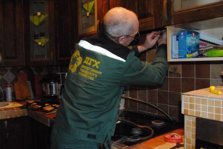 Коломенцам разъяснили, как часто должны проходить проверки газового оборудования в квартирах