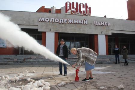 В Коломенском городском округе проведена общеобластная тренировка