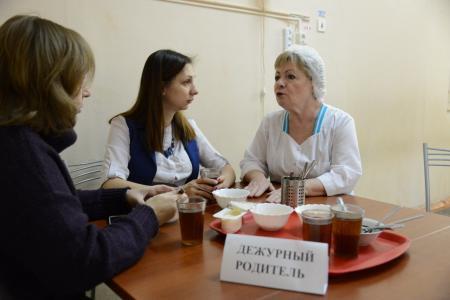 В Коломне к губернаторскому проекту «Родительский контроль» подключились бабушки