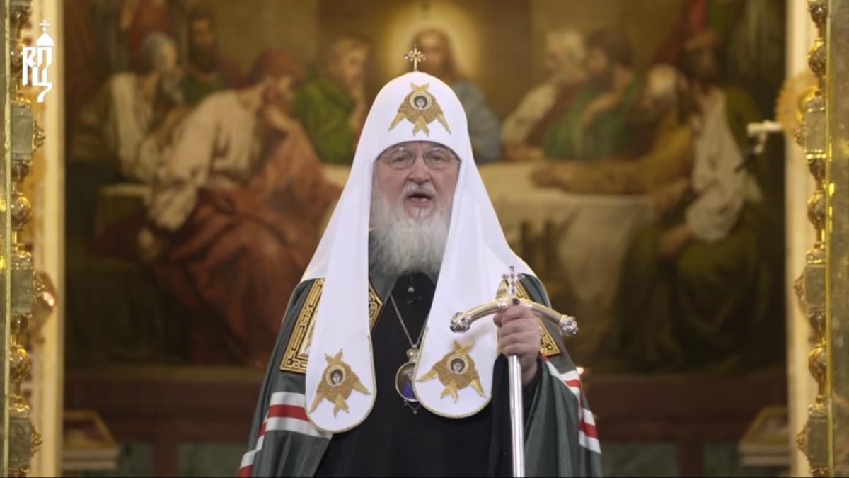 Новости Коломны   Патриарх Кирилл призвал воздержаться от посещения храмов Фото (Коломна)   iz zhizni kolomnyi