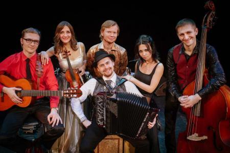 Коломчанок приглашают на концерт, посвященный Международному женскому дню