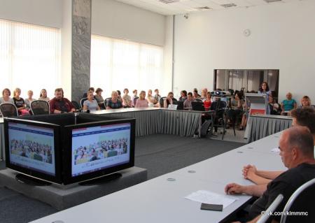 Состав общественной палаты Коломенского городского округа обновится