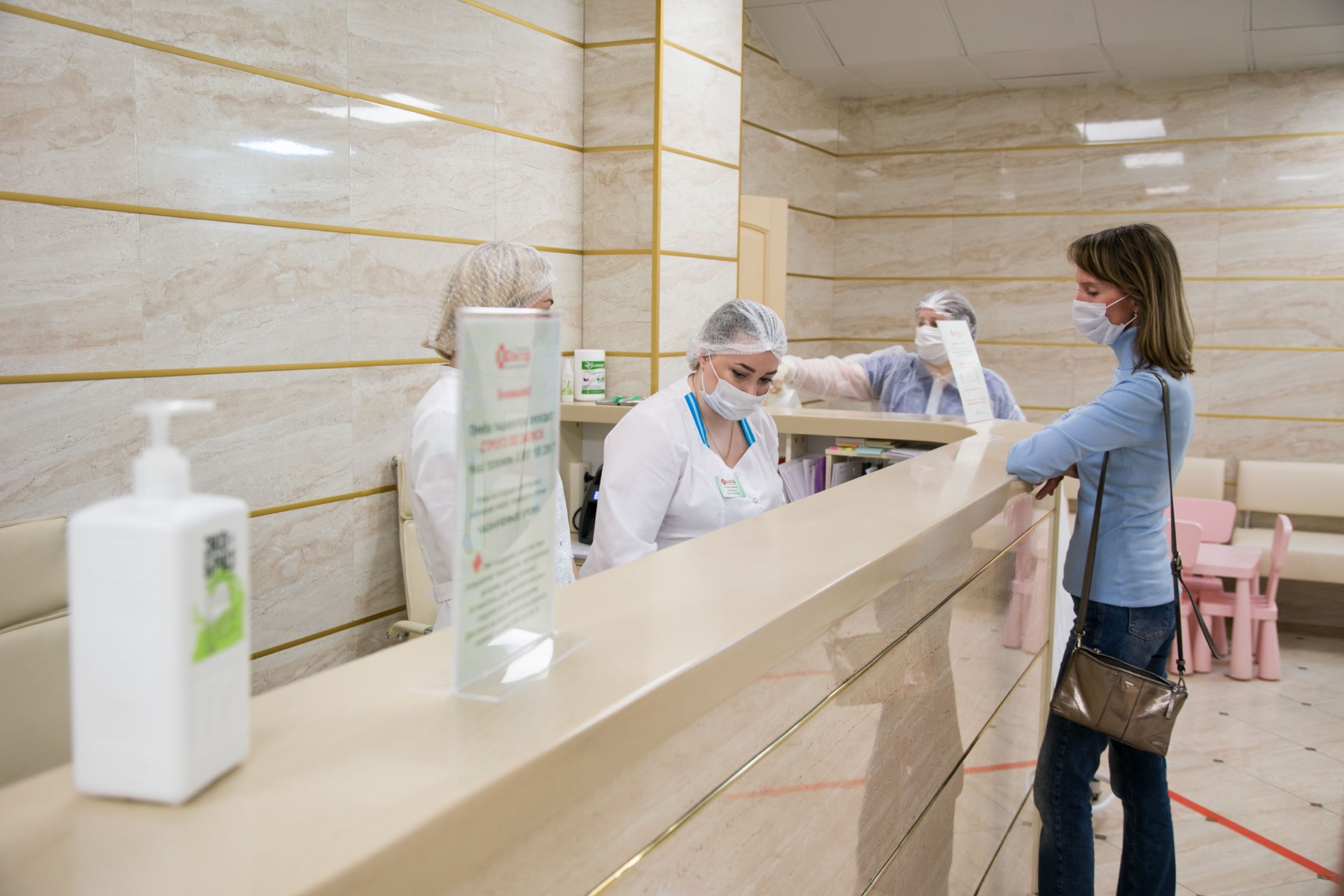 Новости Коломны   Коломенские предприятия работают с соблюдением санитарных норм Фото (Коломна)   iz zhizni kolomnyi