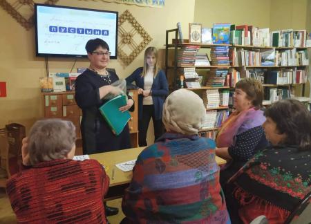 Коломенская библиотека и работники сельских учреждений культуры округа получат денежные поощрения