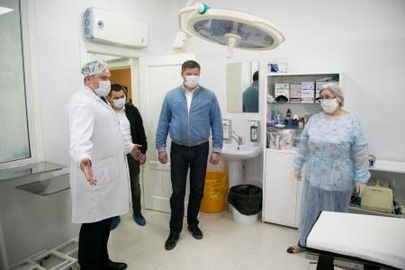Коломенские предприятия работают с соблюдением санитарных норм