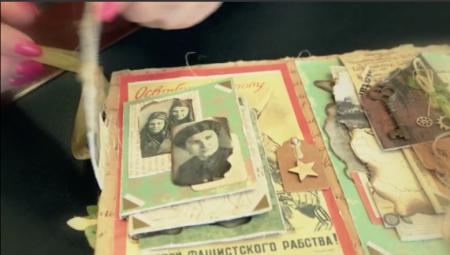 Конкурс творческих работ к 75 летию Победы