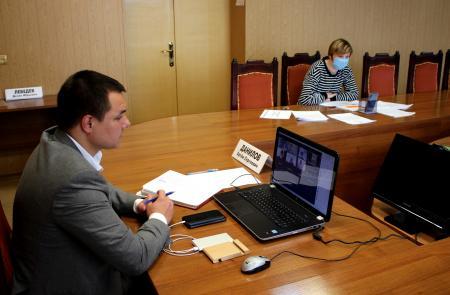 О мерах поддержки системообразующих предприятий Коломны рассказали в администрации округа