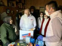 МГЕР просит сделать бесплатным проезд для волонтеров во всех городах России